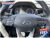 2020 Hyundai Elantra Preferred (Stk: LU973376) in Sarnia - Image 20 of 26