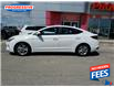 2020 Hyundai Elantra Preferred (Stk: LU973331) in Sarnia - Image 2 of 23