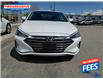2020 Hyundai Elantra Preferred (Stk: LU973331) in Sarnia - Image 3 of 23