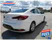 2020 Hyundai Elantra Preferred (Stk: LU973331) in Sarnia - Image 6 of 23