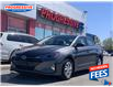 2020 Hyundai Elantra ESSENTIAL (Stk: LU020267) in Sarnia - Image 1 of 20