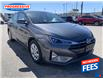 2020 Hyundai Elantra ESSENTIAL (Stk: LU020267) in Sarnia - Image 4 of 20