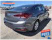 2020 Hyundai Elantra ESSENTIAL (Stk: LU020267) in Sarnia - Image 8 of 20
