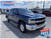 2016 Chevrolet Silverado 1500  (Stk: GG356138) in Sarnia - Image 7 of 20