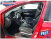 2016 Nissan Sentra 1.8 SR (Stk: GL674477) in Sarnia - Image 9 of 24
