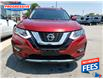 2018 Nissan Rogue SV (Stk: JC833267) in Sarnia - Image 3 of 23