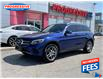 2019 Mercedes-Benz GLC 300 Base (Stk: KV159896) in Sarnia - Image 1 of 32