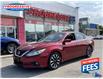 2018 Nissan Altima 2.5 SV (Stk: JC217650) in Sarnia - Image 1 of 18