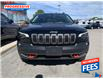 2020 Jeep Cherokee Trailhawk (Stk: LD500162) in Sarnia - Image 3 of 26