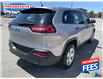 2015 Jeep Cherokee North (Stk: FW597379) in Sarnia - Image 5 of 20
