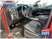 2018 Chevrolet Silverado 1500  (Stk: JG338205) in Sarnia - Image 13 of 25