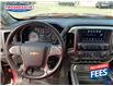 2018 Chevrolet Silverado 1500  (Stk: JG338205) in Sarnia - Image 16 of 25
