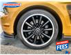 2012 Ford Mustang Boss 302 (Stk: C5225419A) in Sarnia - Image 10 of 21