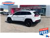 2015 Jeep Cherokee Limited (Stk: FW778101) in Sarnia - Image 6 of 25