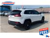 2015 Jeep Cherokee Limited (Stk: FW778101) in Sarnia - Image 8 of 25
