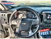 2017 Chevrolet Silverado 1500  (Stk: HG483049) in Sarnia - Image 14 of 26