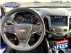 2018 Chevrolet Cruze LT Auto (Stk: J7212268) in Sarnia - Image 2 of 5