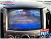2018 Chevrolet Cruze LT Auto (Stk: J7212268) in Sarnia - Image 3 of 5