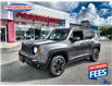 2017 Jeep Renegade Trailhawk (Stk: HPE75484) in Sarnia - Image 1 of 26