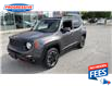 2017 Jeep Renegade Trailhawk (Stk: HPE75484) in Sarnia - Image 4 of 26