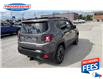 2017 Jeep Renegade Trailhawk (Stk: HPE75484) in Sarnia - Image 8 of 26