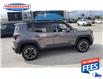 2017 Jeep Renegade Trailhawk (Stk: HPE75484) in Sarnia - Image 9 of 26