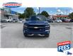 2017 Chevrolet Silverado 1500  (Stk: HG456322) in Sarnia - Image 3 of 22