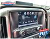 2017 Chevrolet Silverado 1500  (Stk: HG456322) in Sarnia - Image 16 of 22