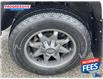 2018 Chevrolet Silverado 1500  (Stk: JG617987) in Sarnia - Image 9 of 33