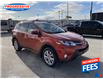 2015 Toyota RAV4 Limited (Stk: FW394651T) in Sarnia - Image 2 of 24