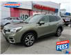 2019 Subaru Forester 2.5i Limited (Stk: KH547723) in Sarnia - Image 1 of 33