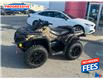 2021 Can-Am Outlander XT 650 2P (Stk: MJ001632) in Sarnia - Image 1 of 14