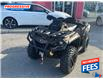 2021 Can-Am Outlander XT 650 2P (Stk: MJ001632) in Sarnia - Image 2 of 14
