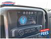 2017 Chevrolet Silverado 1500  (Stk: HG116425) in Sarnia - Image 19 of 21