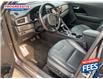 2018 Kia Niro SX Touring (Stk: J5178389) in Sarnia - Image 3 of 11