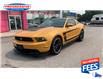 2012 Ford Mustang Boss 302 (Stk: C5225419A) in Sarnia - Image 4 of 21