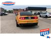 2012 Ford Mustang Boss 302 (Stk: C5225419A) in Sarnia - Image 7 of 21