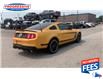 2012 Ford Mustang Boss 302 (Stk: C5225419A) in Sarnia - Image 8 of 21