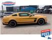 2012 Ford Mustang Boss 302 (Stk: C5225419A) in Sarnia - Image 9 of 21