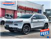 2015 Jeep Cherokee Limited (Stk: FW778101) in Sarnia - Image 1 of 25