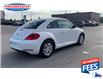 2016 Volkswagen Beetle 1.8 TSI Comfortline (Stk: GM622251) in Sarnia - Image 8 of 21