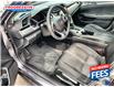 2018 Honda Civic EX (Stk: JH004353) in Sarnia - Image 3 of 15