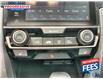 2018 Honda Civic EX (Stk: JH004353) in Sarnia - Image 9 of 15