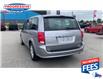 2018 Dodge Grand Caravan CVP/SXT (Stk: JR232347) in Sarnia - Image 7 of 22
