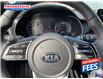 2021 Kia Forte5 GT (Stk: M5111748) in Sarnia - Image 10 of 17