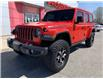 2018 Jeep Wrangler Unlimited Rubicon (Stk: JW148954T) in Sarnia - Image 3 of 24
