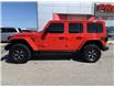2018 Jeep Wrangler Unlimited Rubicon (Stk: JW148954T) in Sarnia - Image 6 of 24