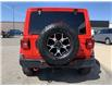 2018 Jeep Wrangler Unlimited Rubicon (Stk: JW148954T) in Sarnia - Image 8 of 24