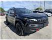 2020 Jeep Cherokee Trailhawk (Stk: LD500162) in Sarnia - Image 4 of 26
