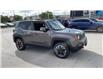 2017 Jeep Renegade Trailhawk (Stk: HPE75484) in Sarnia - Image 2 of 26